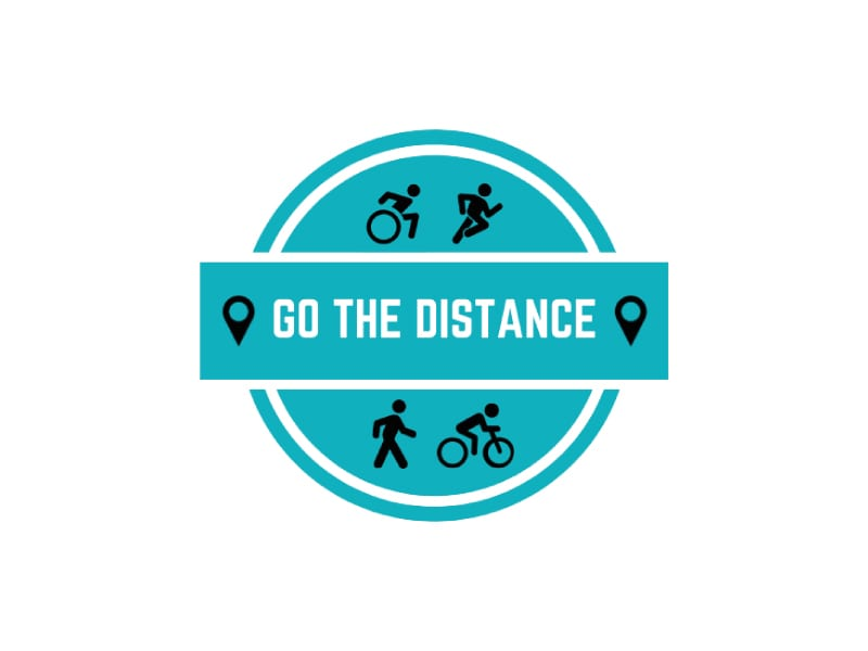Go the distance. NCCG are the best in the northwest in national AoC sport initiative